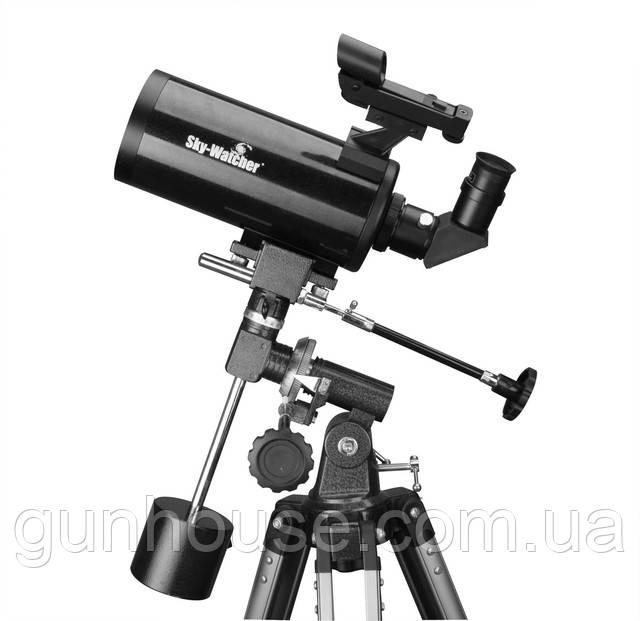 Оптические прицелы, бинокли, телескопы в каталоге интернет магазина Ганхаус