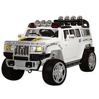 Детский электромобиль джип JJ255EBR-1