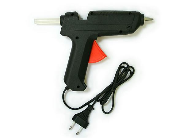 Большой пистолет клеевой для клея 11 мм в диаметре