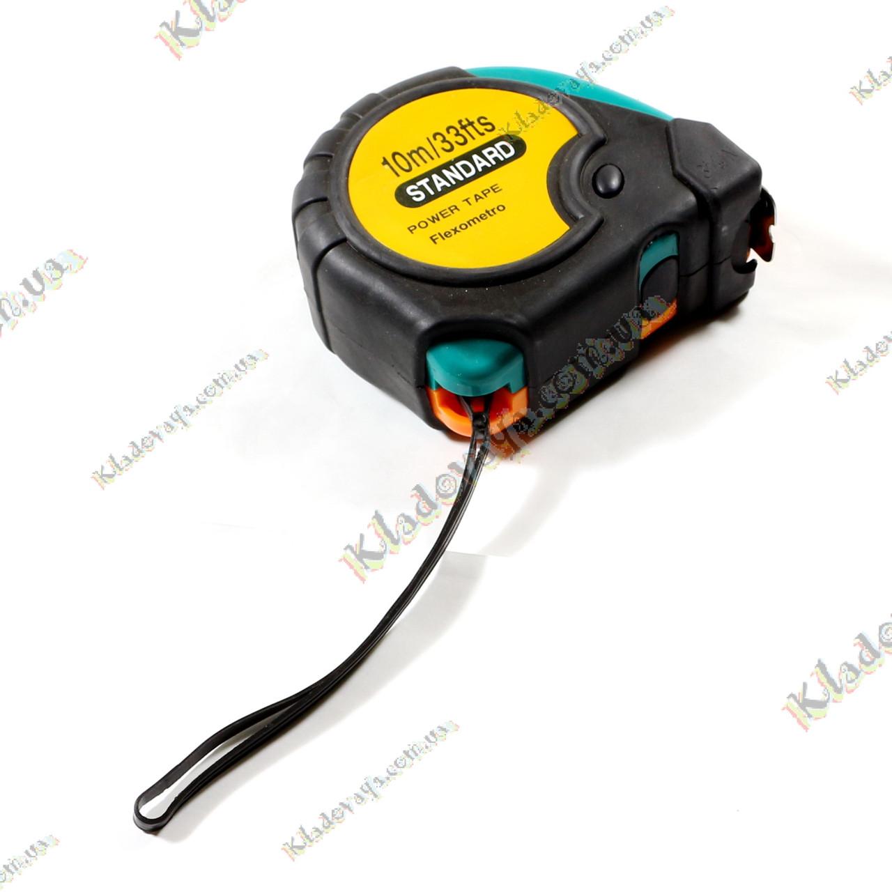 Электронная измерительная рулетка