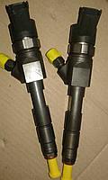 Форсунки б/у Renault Megane Scenic 1.9 dCi с 2008 года 0445110328 рено меган скеникс