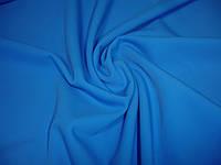 Термоткань голубая теплый оттенок (2-е качество)