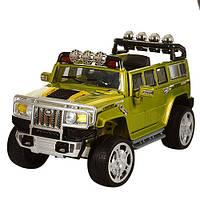 Детский электромобиль джип JJ255EBR-10