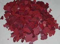 Хромовый ангидрид(оксид хрома,хромовая кислота)(чда)