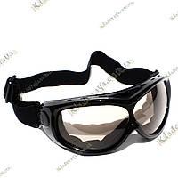Мотоциклетные очки в виде маски, фото 1