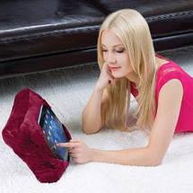 Подушка-подставка «Go Go Pillow» для планшета, фото 3