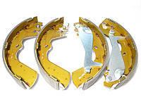 Барабанные тормозные колодки HYUNDAI H200