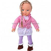 Интерактивная кукла M 1260 U/R Сонечка