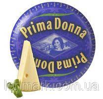 """Сыр «PRIMA DONNA» FINO """"молодой"""""""