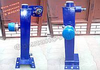 Гидробак с кронштейном насоса-дозатора МТЗ (ГОРу)