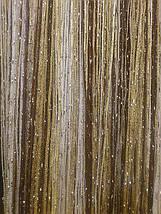 Шторы нити с люрексом радуга 17, фото 2