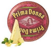 """Сыр «PRIMA DONNA» MATURO """"зрелый"""""""