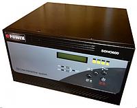 Источник бесперебойного питания (ИБП) Q-Power QPSH800LCD 800ВА/640Вт 12В