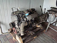 Б у двигатель NISSAN PATROL 2.8