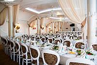 Организация свадеб в Гостином дворе Чарда