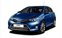 Toyota Auris с 2013>