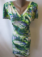 Летний яркий сарафан для женщин, фото 1