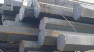 Шестигранник 41 горячекатаный сталь 3пс
