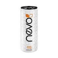 Энергетический напиток Nevo Peach Mango
