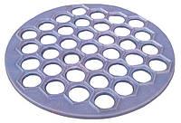 Пельменница пластмассовая диаметр 250 мм