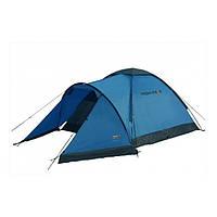 Палатка High Peak Ontario 3 Blue, фото 1