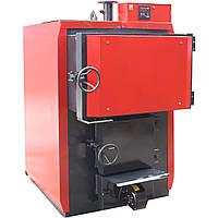 Промышленные котлы на твердом топливе КЗТО BRS Comfort 100 (с автоматикой)