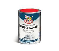 Нитроэмаль НЦ-132П OLECOLOR красная, 0,7кг