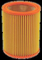 Фильтр бумажный Hitachi/hikoki 750437  для промышленного пылесоса 0,3 MICRON WDE
