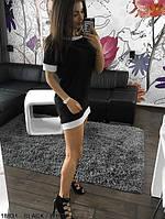 Женское платье свободное 5 цветов  р. 42,44,46