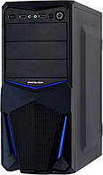 Системный блок PracticA Start F4H2 (A4-6320 2 ядра x3.8 GHz/Radeon HD 8370D/DDR3 4GB/HDD 500GB)