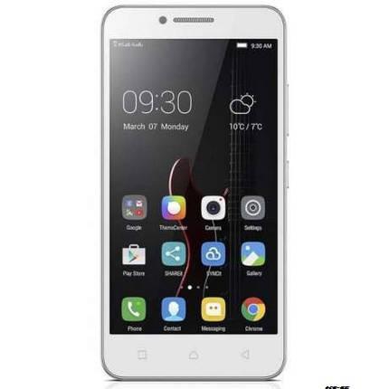 Мобильный телефон Lenovo Vibe C (A2020) White, фото 2