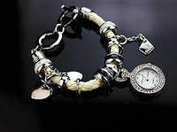 Часы-браслет Pandora