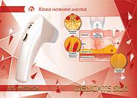Прибор для ухода за кожей US MEDICA Delicate Silk