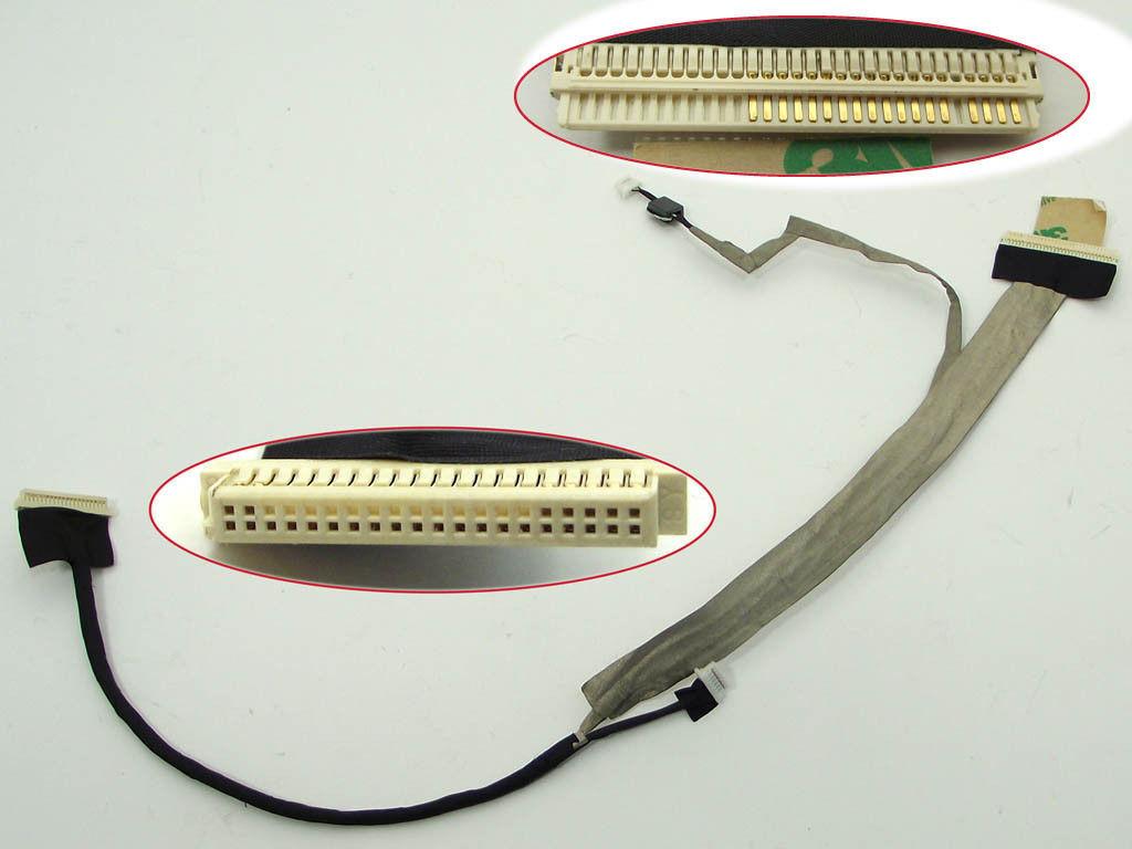 Шлейф матрицы ноутбука Acer Aspire 2920G Lcd Cable