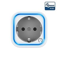 Розеточный диммер со счетчиком электроэнергии Z-Wave Aeon Labs dimmer 6 - AEOEZW099-EU