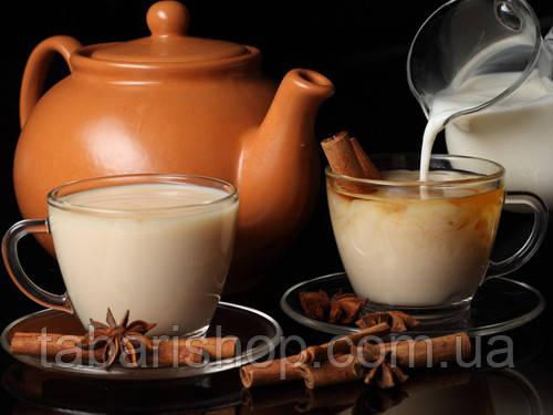 Масала чай - ароматный мягкий напиток-легенда