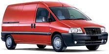 Тюнинг , обвес на Peugeot Expert (1997- 2007)