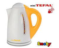 Электрочайник игрушечный Mini Tefal Smoby 310505