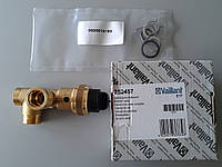 252457 Трехходовой клапан для котлов Vaillant серии Max тип Pro Plus