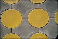 Плитка тротуарная ФЭМ «Серпантин»