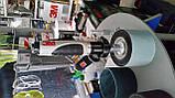 Барабан шлифовальный 3M™ 28348,д. 127,0 х 88,9 мм.Для лент 89х394 мм, эспандерный, резиновый., фото 4