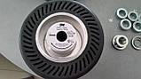 Барабан шлифовальный 3M™ 28348,д. 127,0 х 88,9 мм.Для лент 89х394 мм, эспандерный, резиновый., фото 2