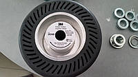 3M™ 28348 - Барабан шлифовальный, эспандерный барабан, резиновый, д. 127,0 х 88,9 мм, для лент 89х394 мм