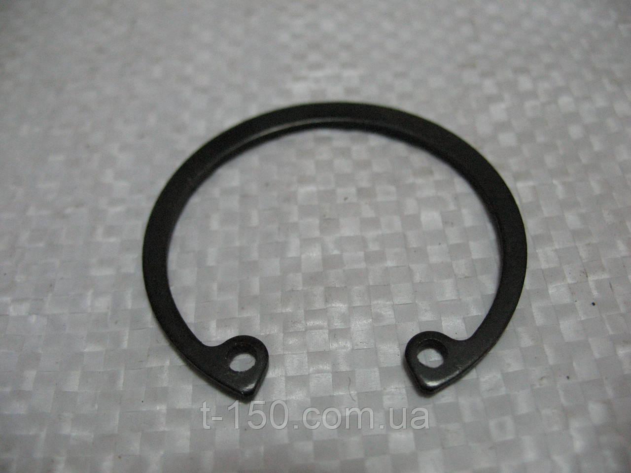 Кольцо стопорное поршневого пальца СМД-60 (60-03107.00)