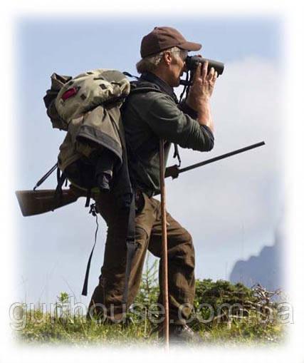 Пневматическое оружие, оптика, товары для охоты