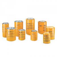 Картриджный фильтр НИЗКОГО давления 12-35 бар 100-300 л CS50 P25 - микрон