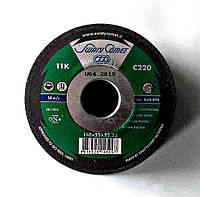 Чашка зачистная для обработки камня 110/94х55х22 С120