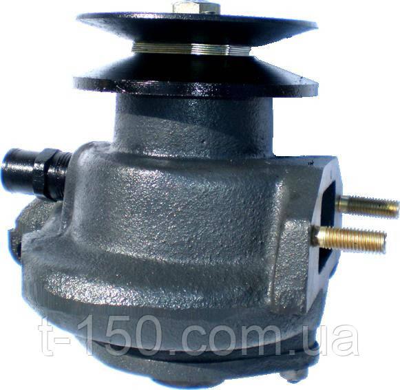 Насос водяной ЯМЗ-236 (236-1307010-А3)