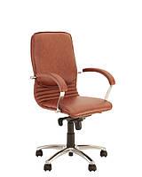 Кресло Nova steel LB chrome  (Новый Стиль ТМ)