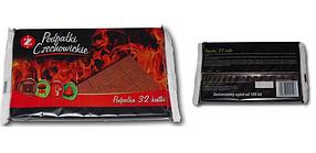 Разжигатели огня Czechowice в полиэтиленовой упаковке 32 шт.